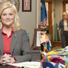 leslie knope from parks and rec
