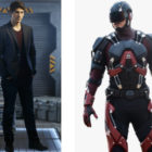 ray palmer (atom) from legends of tomorrow