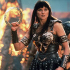xena from xena warrior princess