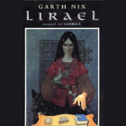 Lirael from the Abhorsen Trilogy