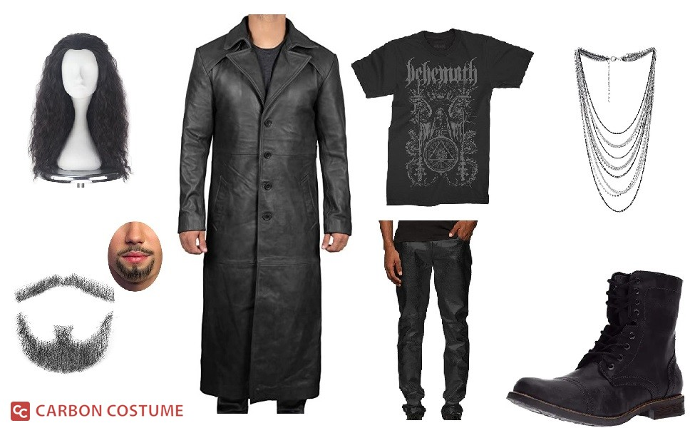 Peter Vincent from Fright Night (2011) Costume