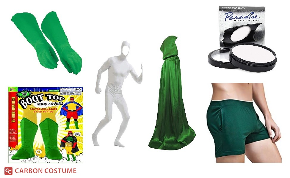 Spectre Costume