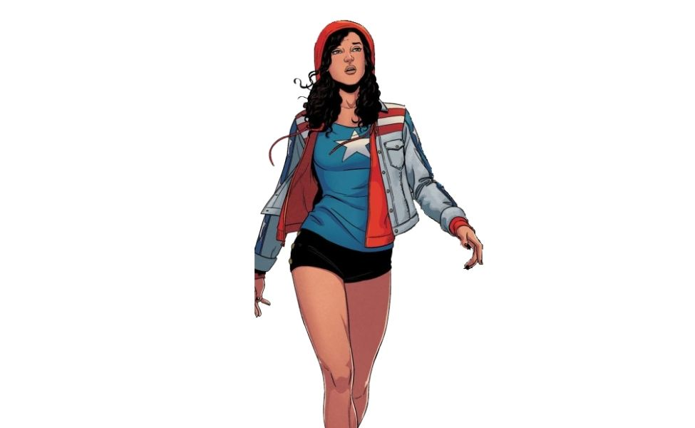 Miss America (America Chavez)