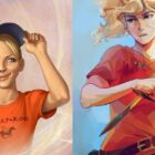 annabeth chase pjo character