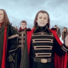 Aro from Twilight