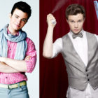 kurt hummel from glee