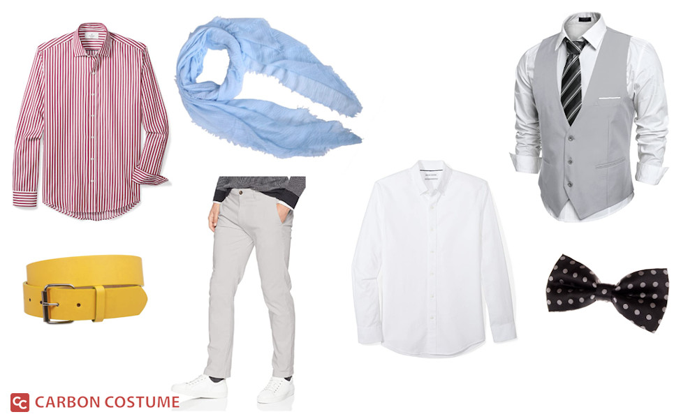 Kurt Hummel from Glee Costume