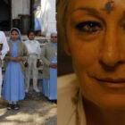 sister patricia whitman from the darjeeling limited