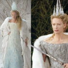 white witch from the chronicles of narnia