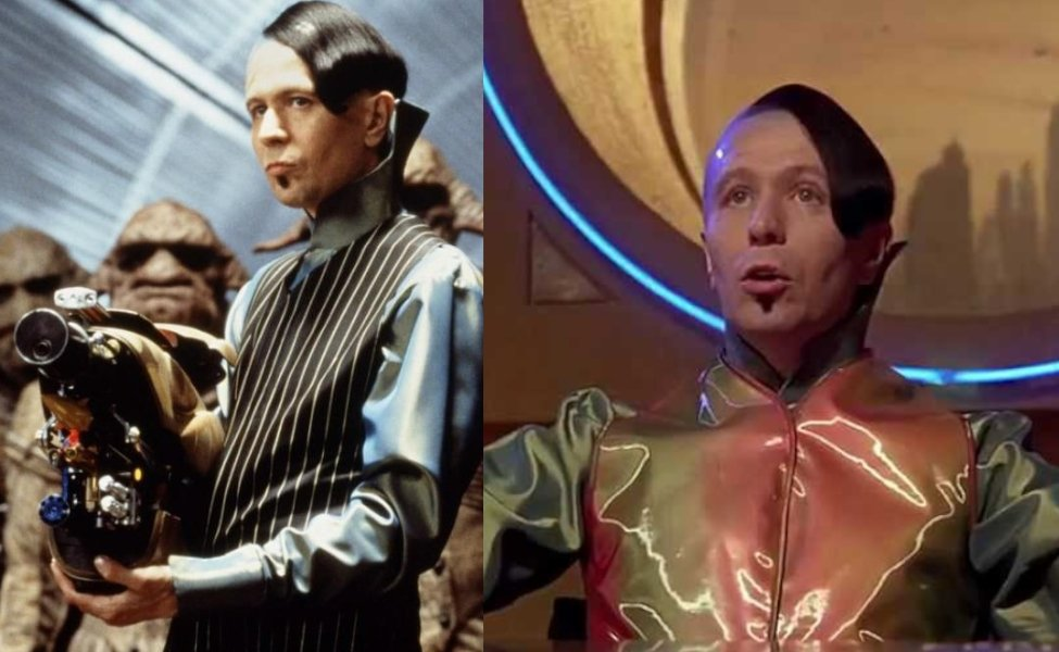 Jean-Baptiste Emanuel Zorg from The Fifth Element