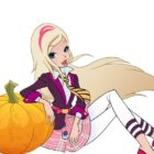 Rose Cinderella from Regal Academy