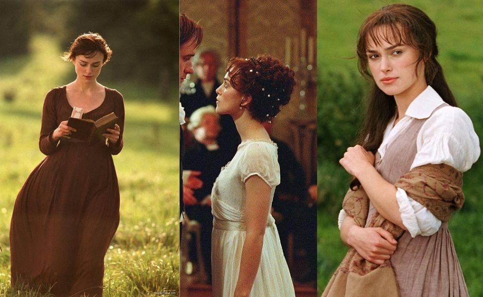 """Elizabeth """"Lizzie"""" Bennet"""