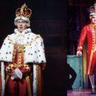 king george iii hamilton character