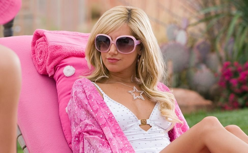 """Sharpay Evans in """"Fabulous"""""""