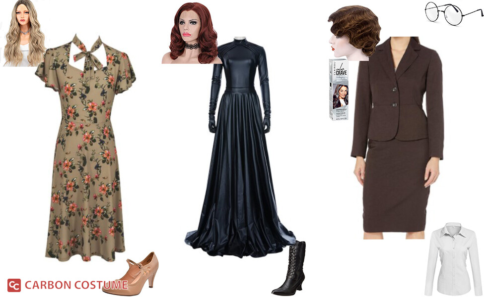 Magda from Penny Dreadful: City of Angels Costume