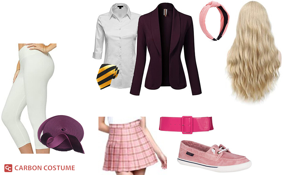 Rose Cinderella from Regal Academy Costume