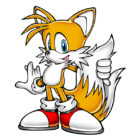 Tails from Sonic the Hedgehog