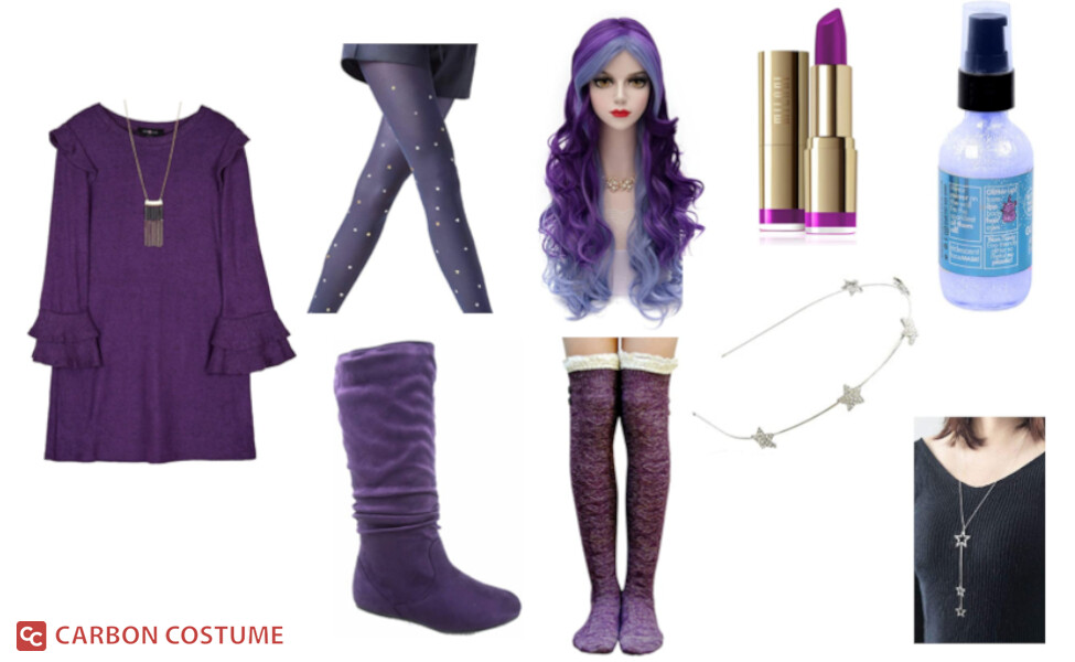 Sage from Disney's Star Darlings Costume