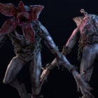 the demogorgon from dead by daylight