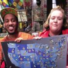Dank and Dabby from Disjointed