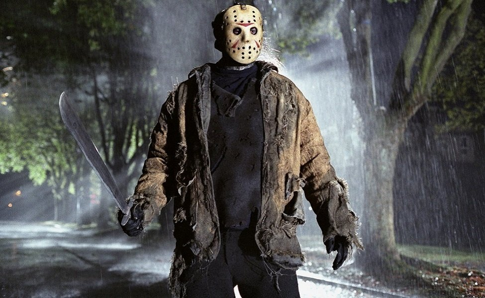 Jason Voorhees from Freddy vs. Jason