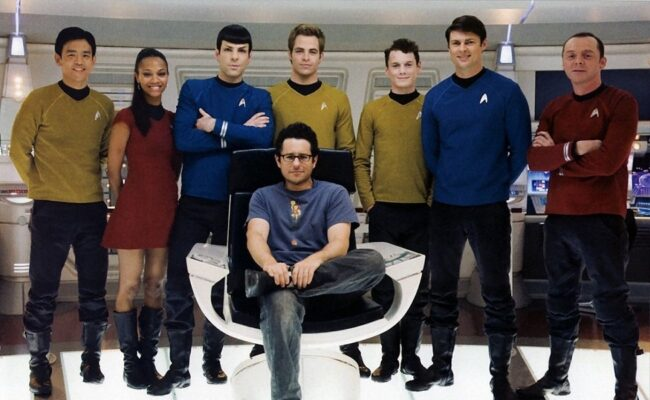 Kelvin Timeline Enterprise Crew