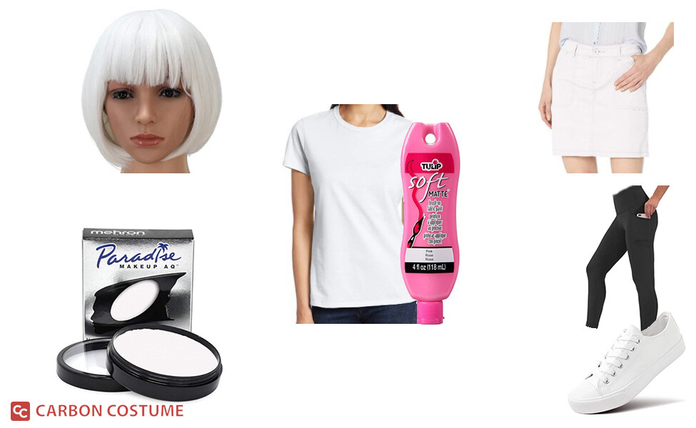 Roxy Lalonde from Homestuck Costume