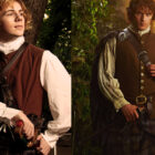 Jamie Fraser Cosplay from Outlandera