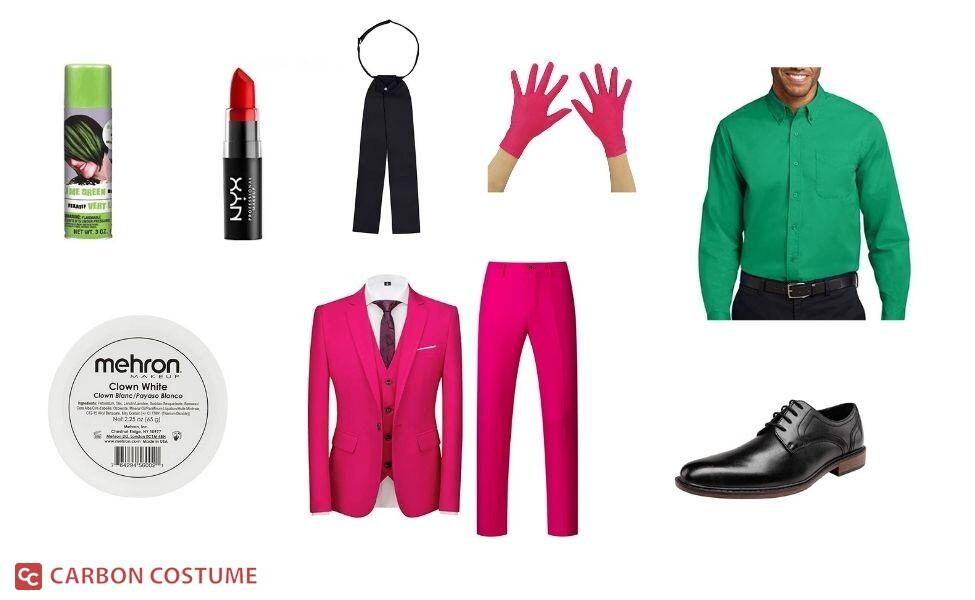 Joker (1966) Costume