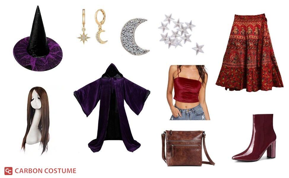 Marnie Piper Costume