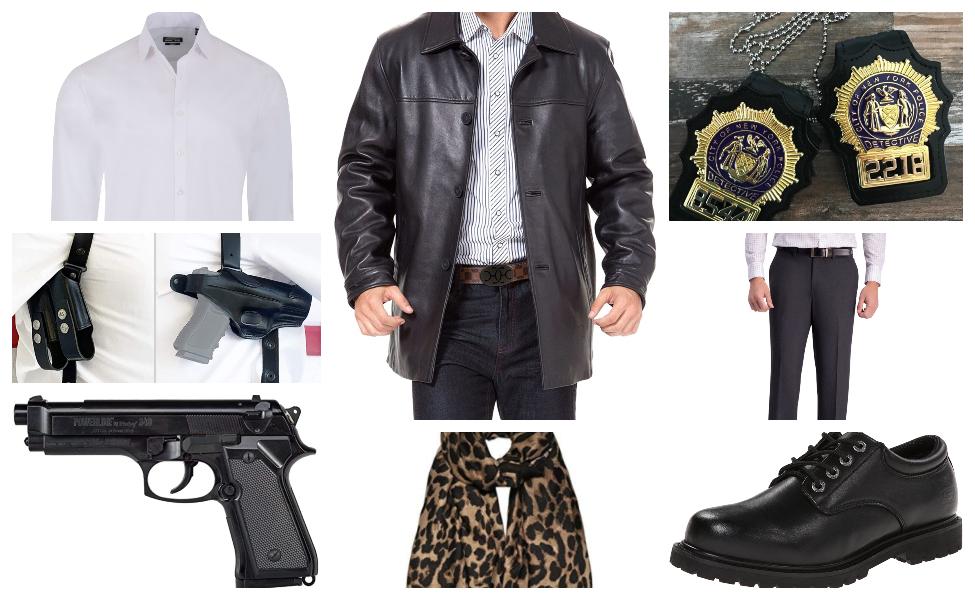 Max Payne (2001) Costume
