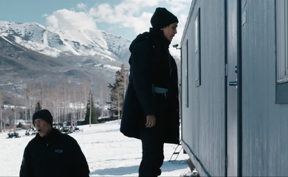 Jane Banner from Wind River