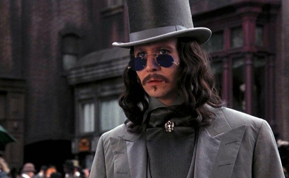 Dracula from Bram Stoker's Dracula (1992)