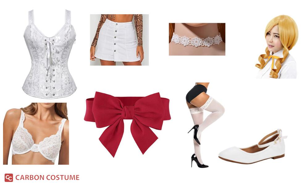 Catherine from Catherine: Full Body Costume