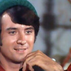 Mike Nesmith from The Monkees