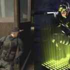 sam fisher from splinter cell 1