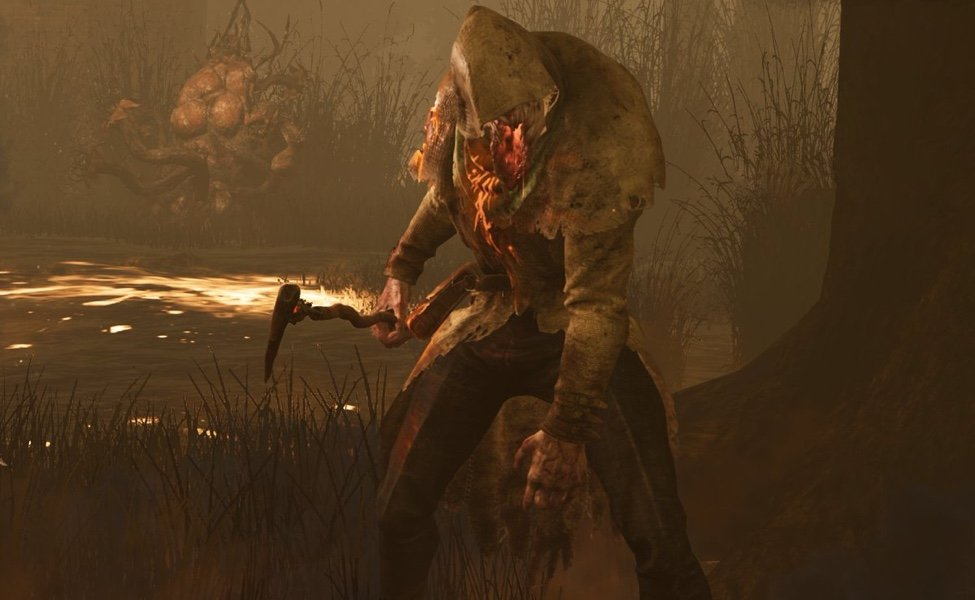 The Blight for Dead by Daylight