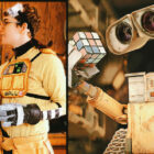 Wall-E Cosplay