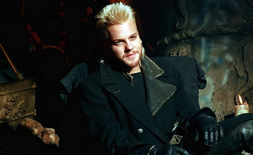 David from The Lost Boys