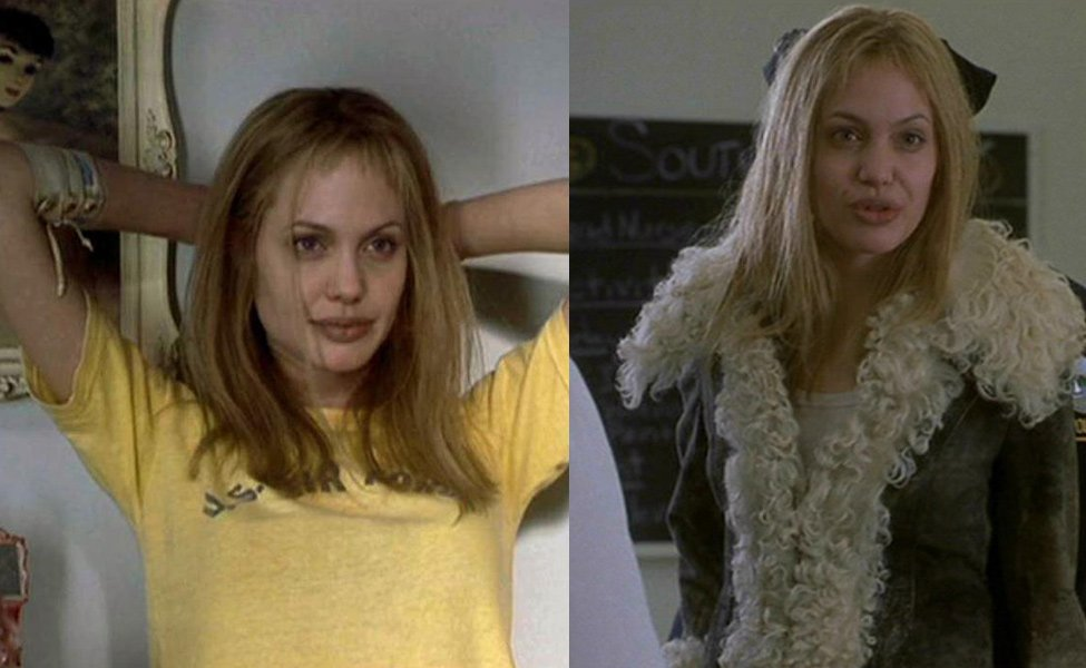 Lisa Rowe from Girl, Interrupted