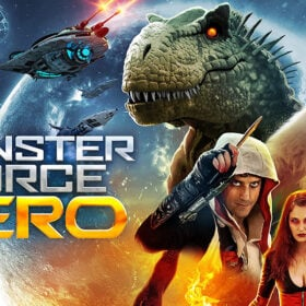 Interview with the Cast and Crew of Monster Force Zero