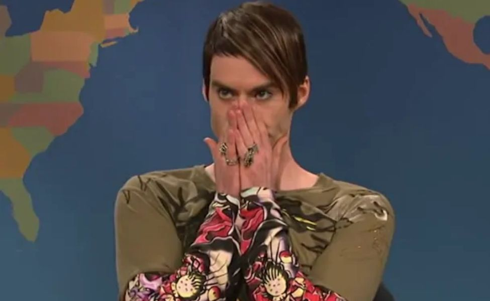 Stefon from SNL