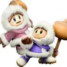 Ice Climbers from Nintendo