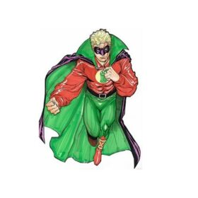 Green Lantern (Alan Scott)