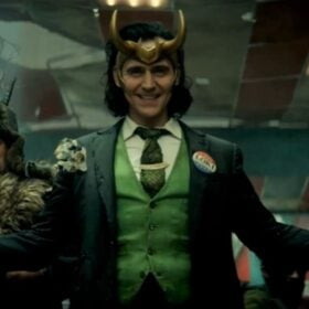 "Loki from the Disney+ ""Loki"" Exclusive Clip"