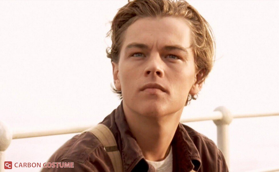 Jack Dawson from Titanic