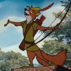 Robin Hood from Disney's Robin Hood (1973)