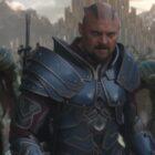 Skurge from Thor Ragnarok