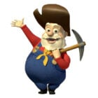 Stinky Pete from Toy Story 2