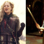 eowyn from the lord of the rings
